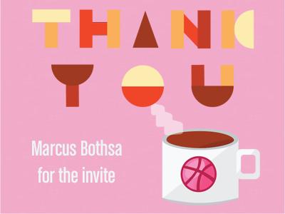 Thank you, Marcus Bothsa!