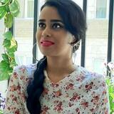 Naeeme Moradi