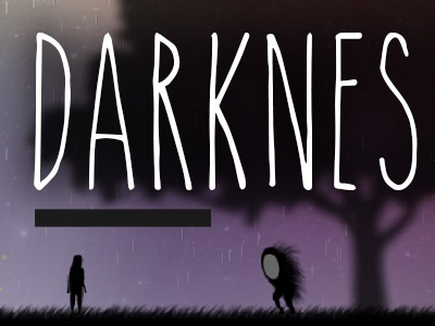 Out of Darkness (game concept)