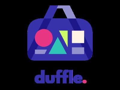 Duffle Logo microsoft kubernetes devops source open azure cnab containers tool developer cli duffle