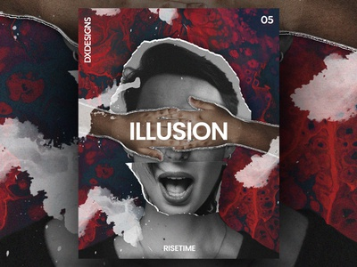 RiseTime 05 - Illusion