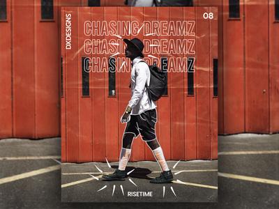 RiseTime 08 - Chasing Dreamz