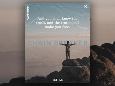 RiseTime 10 - Chain Breaker