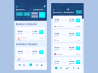 Travel App UI - Companion