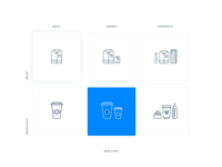 Product Icons -ikas