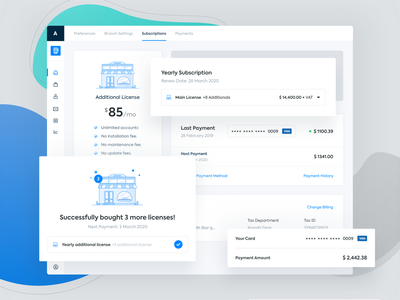 ikas Subscriptions checkout form checkout vector ikas white dashboard subscribe saas pricing subscription icon illustration web flat design clean simple ux minimal ui