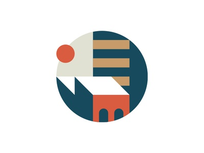 Logo for urban initiative