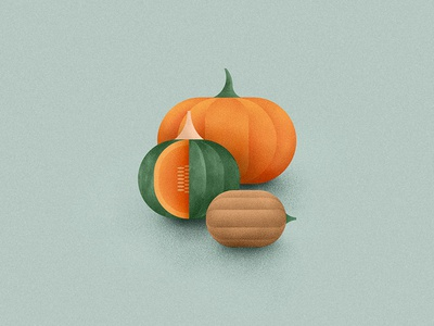 It's time for pumpkins