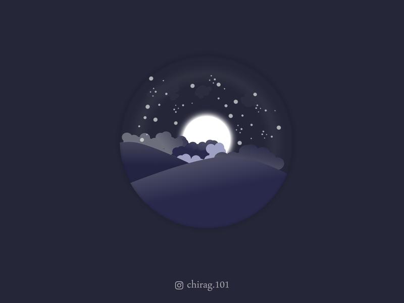 Nature 🌄😍 space stars fullmoon night moonlight moon sunsetlover sunshine beautiful morning clouds sun sunrise mountains life sky sunset naturelovers landscape nature