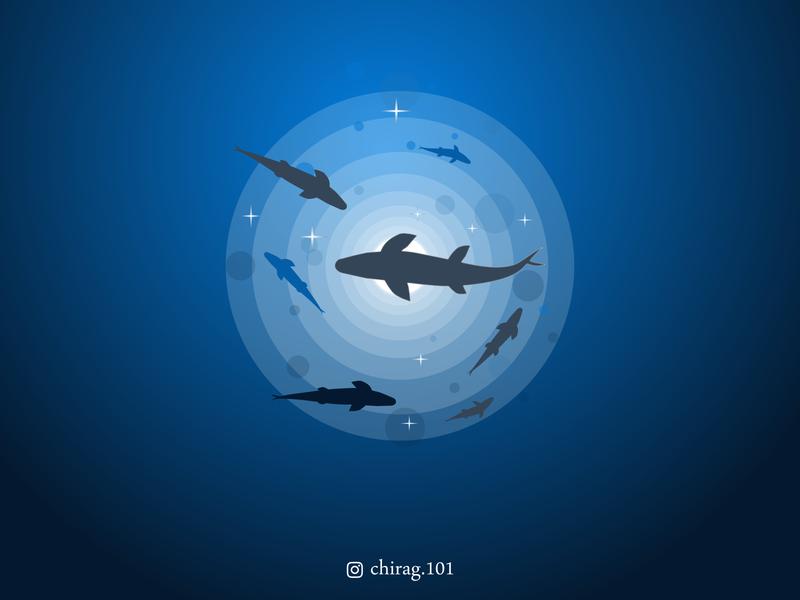Undersea 🌊🦈🐬😍 whale shark fish scubadiving adventure diving underwater surfing surf art ripples waves water blue beautiful sun ocean nature beach sea