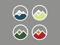Seasonal Pixelscouts Logo