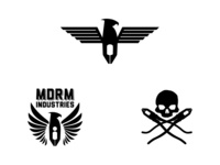 MDRM Icons