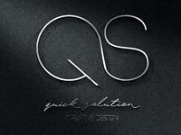 Quick Solution Logo
