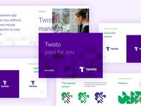 Twisto Brand Book