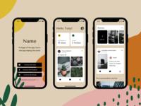 Mason - App templates
