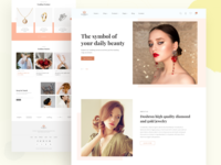 Dosbron- Jewelry e-commerch Shopify themes