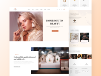 Dosbron- Jewelry e-commerce Shopify Themes