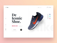 Banner Exploration for eCommerce