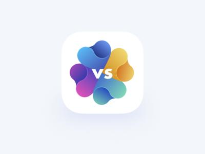Versus app icon