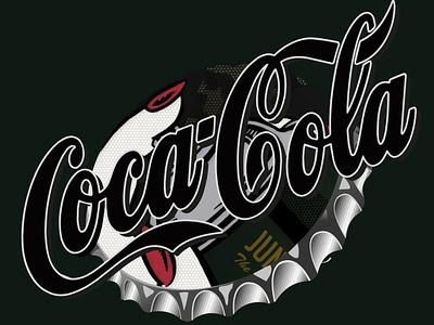17 shop you can buy it design icon creative colors mycollection logo coca-cola branding illustration freevector