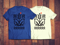 Two Birds Shirt