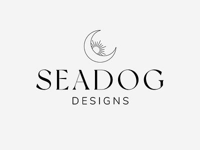 Deadog Designs typography design branding logo