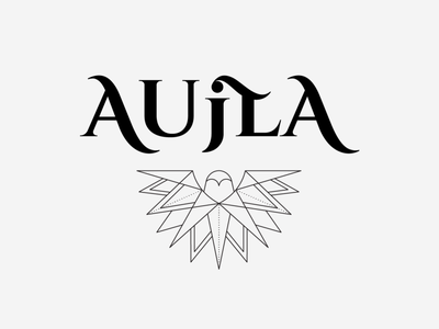 Aujla Creative vector illustrator graphic design typography illustration logo design branding