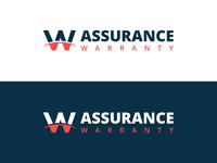 Assurance Warranty Logo Design
