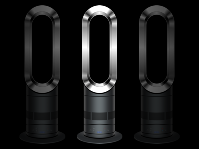 Dyson Hot + Cold AM05