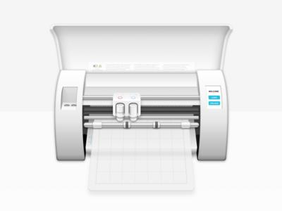Silhouette Studio macOS icon cameo silhouette sticker vinyl cutter plotter