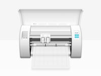 Silhouette Studio macOS icon
