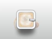Koffie icon