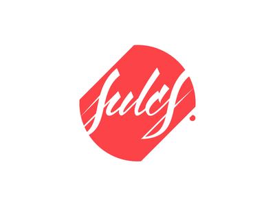 Quick logo for a friend sulcs.com