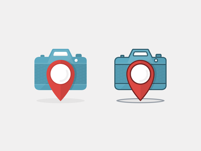 Icon for app SpotPic