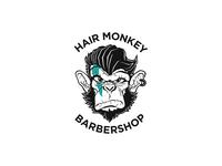 Hair Monkey Barbershop