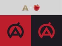 Logo for a hockey team - HK ARTA ĀBOLI