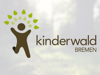 Kinderwald Logo