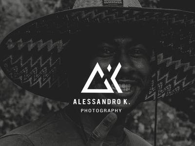 Alessandro Kevin Photography Logo