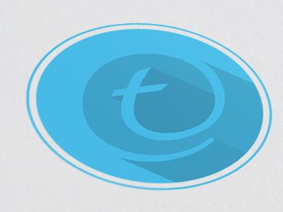 Logotype Telefon.si logo design graphic illustrator flat design tech brand visual graphic design logotype
