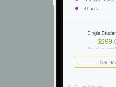 iOS UI ios ui button
