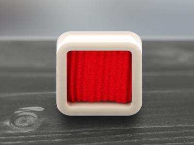 October App Icon