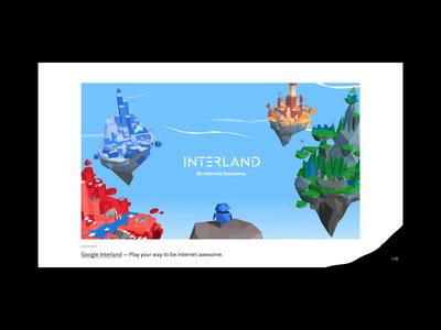 14islands Lab blob bubbles hack work white black transition studio agency portfolio lab design website interactive webgl ui animation