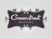 Greenstreet Massage