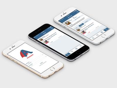 Awesave - iOS App