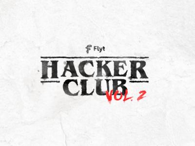Flyt Hacker Club Vol.2
