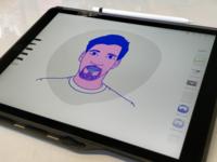 Jamie avatar - design insitu