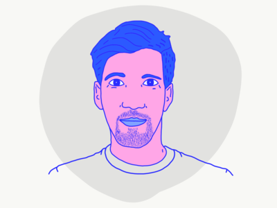 Jamie - Sprint board avatar