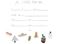 Tell A Joke Day August 16
