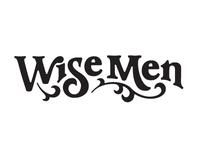Wise Men Spine