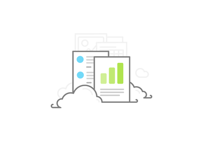 Cloud Database cloud database work job illustration expertise upwork skill files cloud database